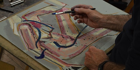 Life Drawing Workshops with Elise tickets
