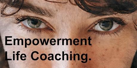Empowerment Life Coaching tickets