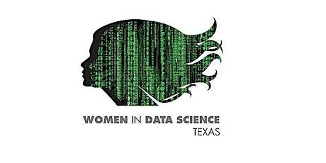 WiDS Texas Tech Talks Series 3 billets