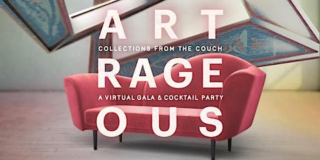 ARTrageous: Collections from the Couch tickets