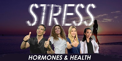 Stress, Hormones & Health WEBINAR EN DIRECT