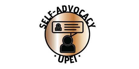 Self-Advocacy Workshop tickets
