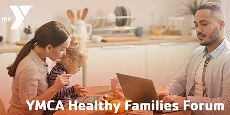 Positive parenting through self-care - Healthier Families Series tickets