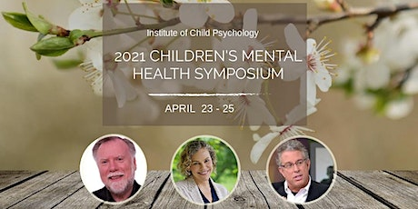 2021 Children's Mental Health Symposium tickets