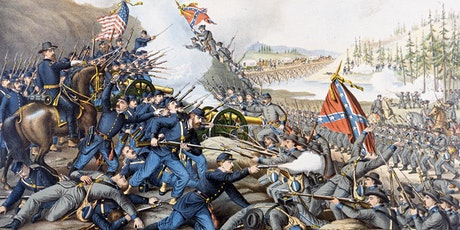 Civil War Lecture Series: The Battle of Franklin tickets