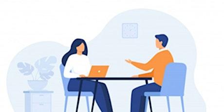 Webinar Emplea: Estilos de comportamiento y comunicación 4ª sesión entradas
