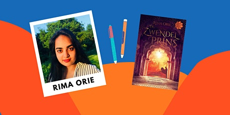 Workshop 'Fan Fiction schrijven' door Rima Orie tickets