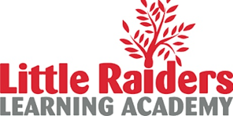Little Raiders Academy SCPS Training Event tickets