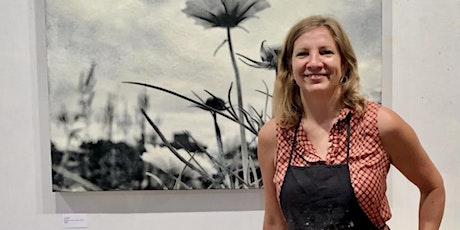 Artist Talk: Botanical Expressions tickets