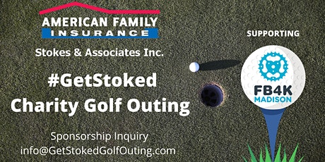 #GetStoked Charity Golf Outing tickets