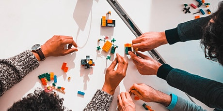 Experimental by Design: How to Start Building Products with Confidence tickets