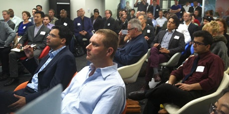 Financial Investing and FinTech  Seminars tickets