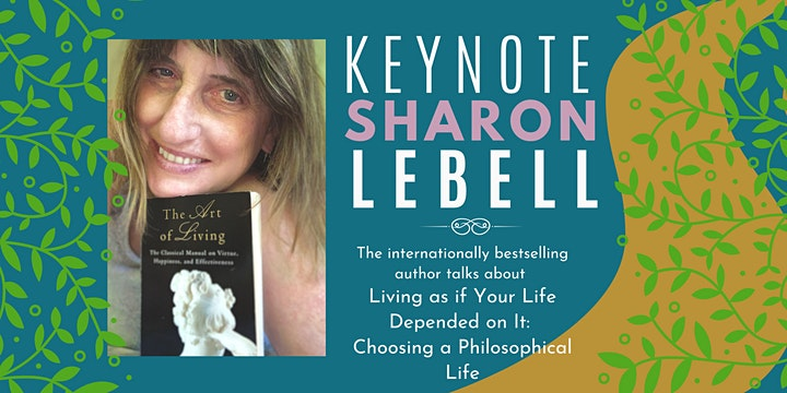 Practical Paths To Flourishing: Stoicon-x Women Virtual Event image
