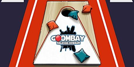 Thursday Night Cornhole League tickets
