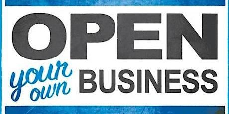 West Valley Entrepreneur Workshop tickets