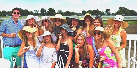 The 6th Annual Day at The Races for Kelly Gordon tickets