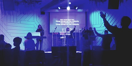 Thrive Church  In-Person Sunday Service April 25 tickets