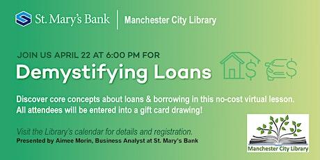 Demystifying Loans tickets