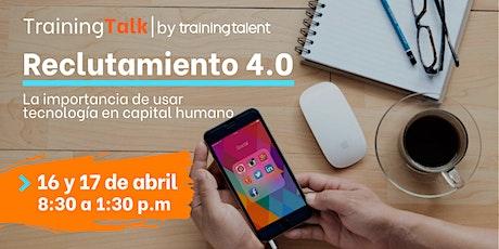 Reclutamiento 4.0: La importancia de usar tecnología en capital humano entradas