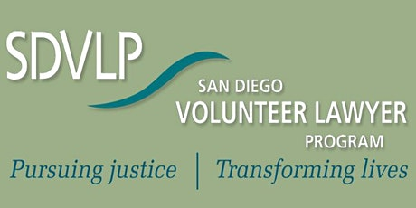 FUNDAMENTALS OF FAMILY LAW:  Practical Tips for Practicing in San Diego tickets