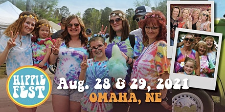 Hippie Fest - Omaha, NE tickets