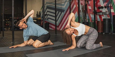 Stretching Class Better Than Yoga - Alleviate Pain & Injury tickets
