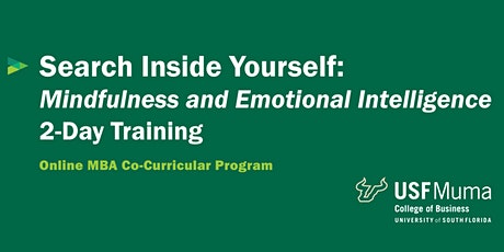 Search Inside Yourself: Mindfulness and Emotional Intelligence tickets