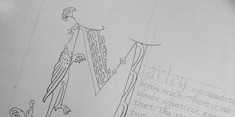 Perfecting Your Pencil Work (Maryanne Grebenstein) tickets