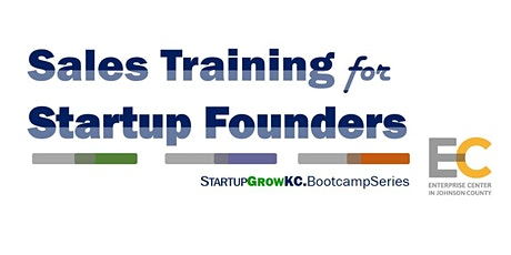 Sales Training for Startup Founders tickets