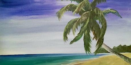Palm Paradise, Tues, Jun 22, 2021 6:30pm tickets