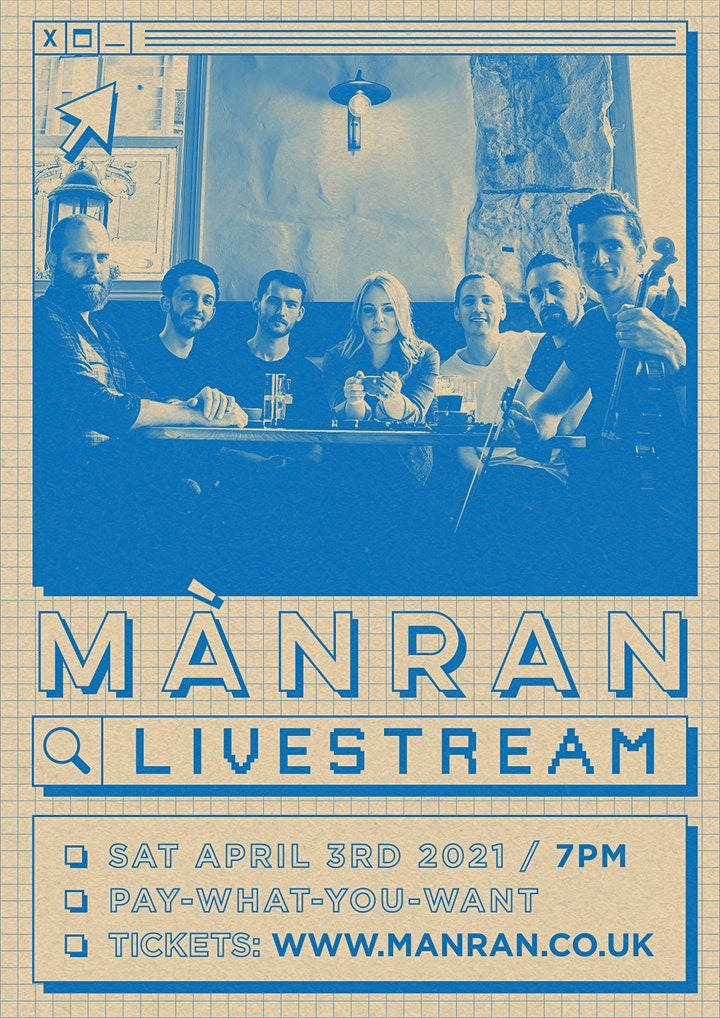 Mànran Live image