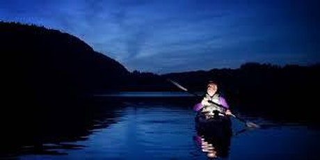 Paddling Under A Meteor Shower tickets