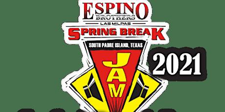 EBLM Spring Break Jam 2021 tickets