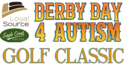 Derby Day 4 Autism Golf Classic tickets