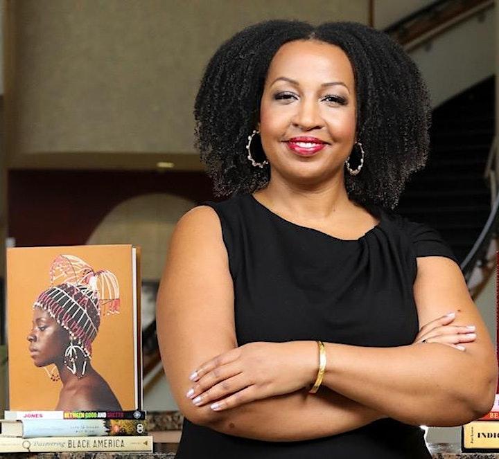 Archiving the Black Diaspora image
