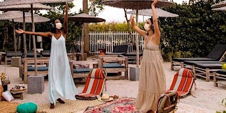 Earth Day: Grounding Meditation & Sound Bath at 1 Beach Club tickets