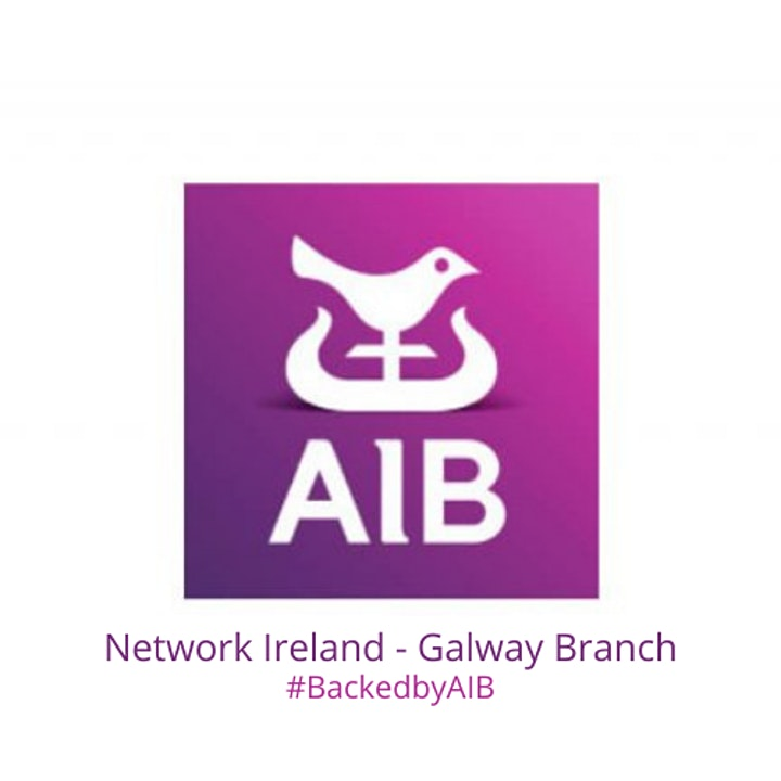 Network Galway: Virtual Coffee Morning image