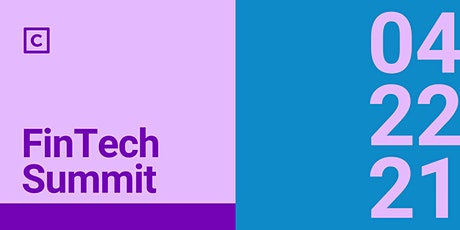 FinTech Summit 2021 tickets