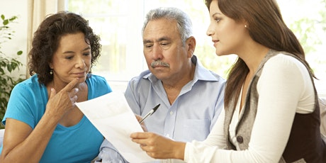 Planning Ahead for Dementia Caregivers tickets