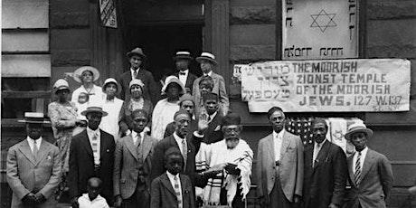 The Jewish Harlem Walking Tour tickets