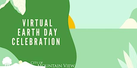 Virtual Earth Day Celebration - 提供中文翻译 - Traducción disponible tickets