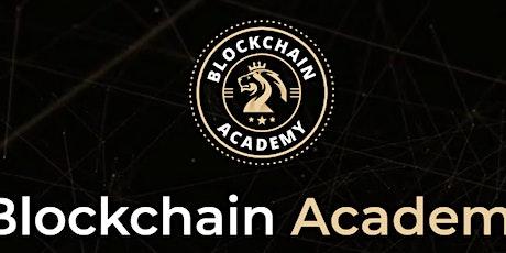 Blockchain Academy tickets