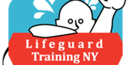 Lifeguard class Nassau County tickets