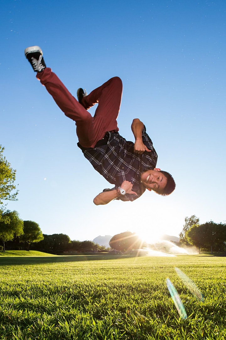 Portraiture Photography Online w/Sigma image