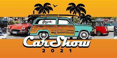 Bayside Adventure Car Show tickets