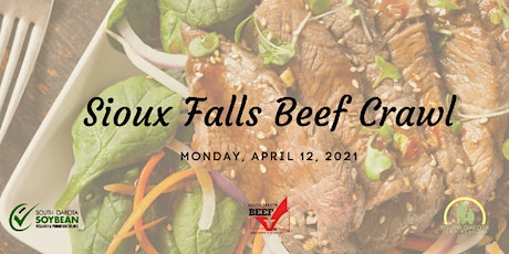 Sioux Falls Beef Crawl tickets