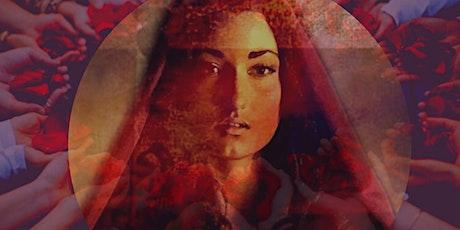 O Templo da Rosa - Conexão Magdalena - Círculo Imersivo de 1 dia bilhetes