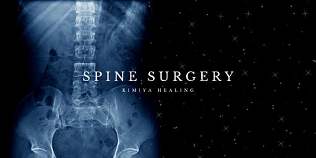 Group Alchemy - Spine Surgery tickets