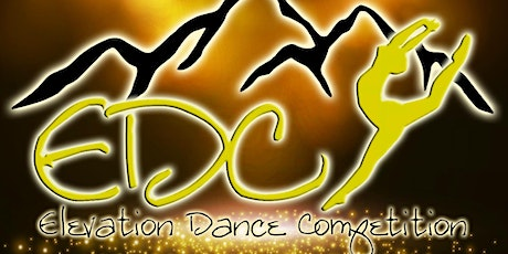 Elevation Dance Competition  April 2021 tickets