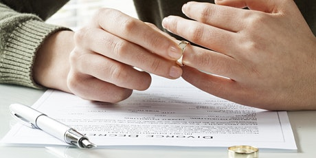 Free Family Law Legal Advice tickets